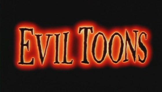 Evil Toons (1992).0