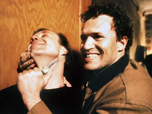 HENRY: PORTRAIT OF A SERIAL KILLER, Michael Rooker, 1986