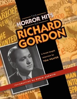 horror hits of richard gordon tom weaver robin askwith