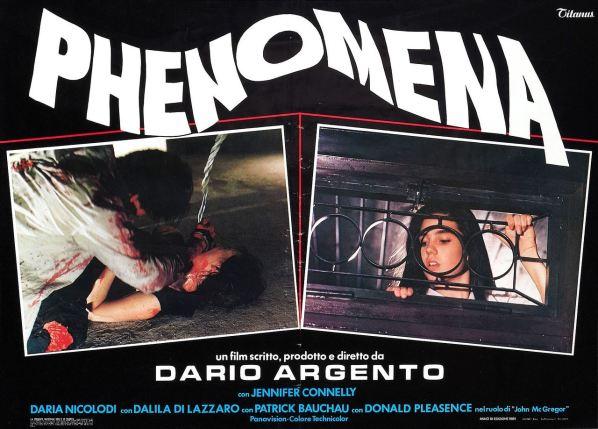 phenomena lobby