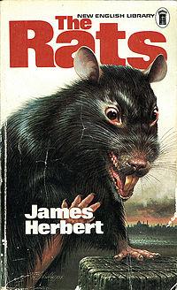 rats book