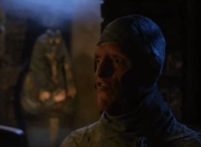 Saturday-the-14th-Strikes-Back-1988-Michael-Berryman-mummy