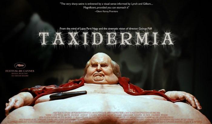 Taxidermia poster 2
