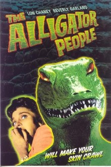 Alligator People