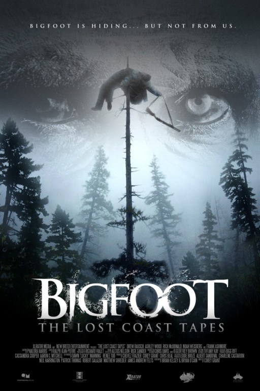 Bigfoot-The-Lost-Coast-Tapes-poster
