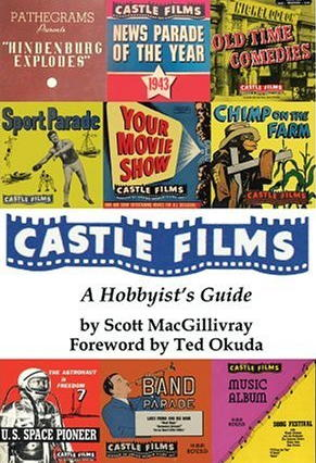 Castle Films book