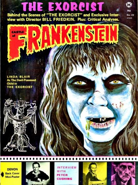 Castle of Frankenstein 22