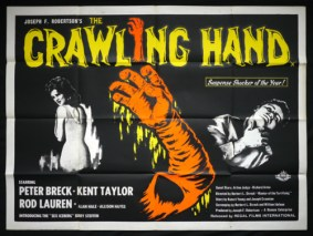 crawling-hand-poster