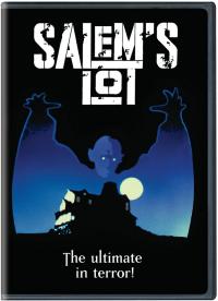 Salem's-Lot-DVD