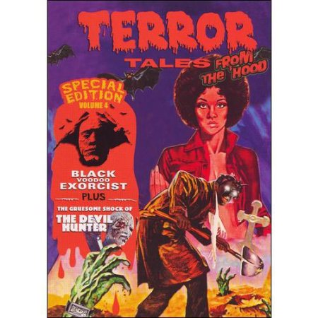 terror tales from the hood