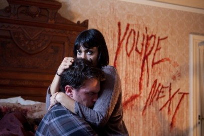 Wendy-Glenn-and-Nicholas-Tucci-in-Youre-Next-2011-Movie-Image-650x432