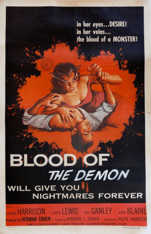 Blood-of-the-Demon-1957-aka-Blood-of-Dracula-AIP