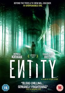 Entity-Metrodome-DVD