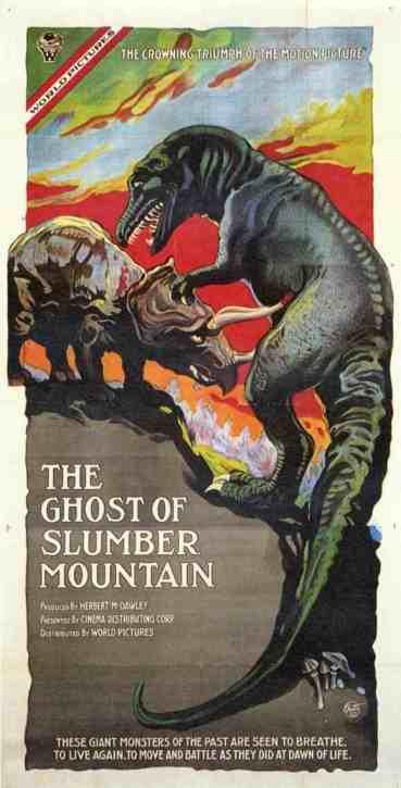 Ghost Of Slumber Mountain