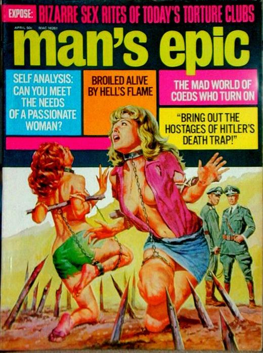 Man's Epic - 1972 04 April - Basil Gogos cvr-8x6