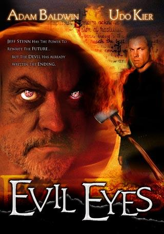 evil eyes 2004