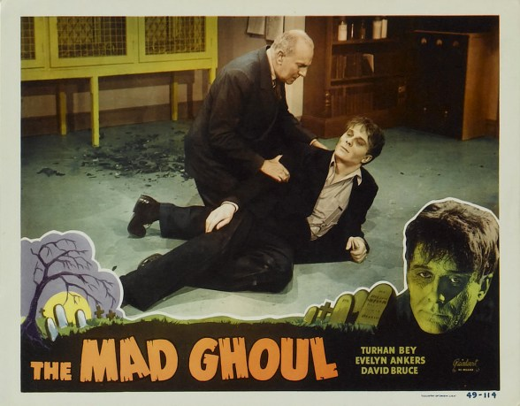 Mad Ghoul, The_09