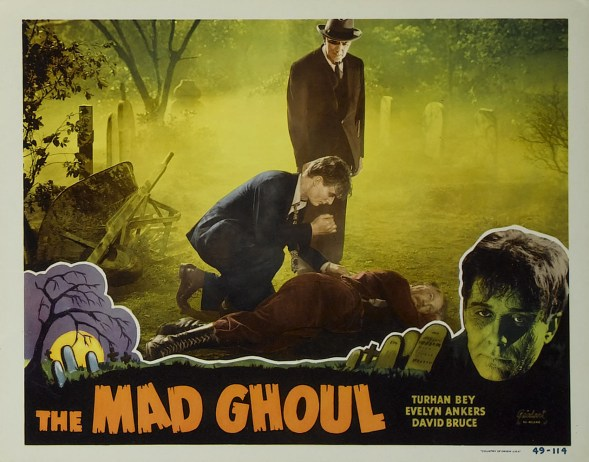 Mad Ghoul, The_11
