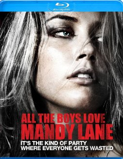 all the boys love mandy lane blu-ray