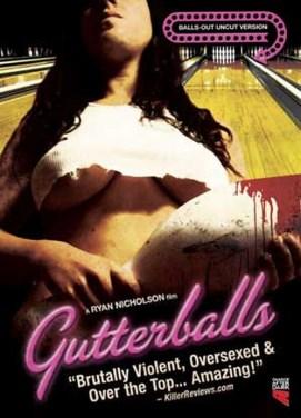 GUTTERBALLS 1