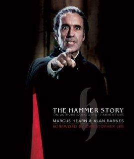 hammer story marcus hearn