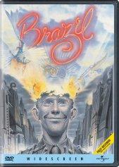 Brazil Terry Gilliam DVD