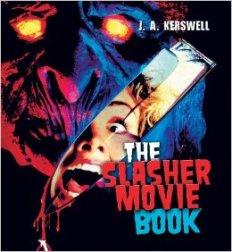 slasher movie book j.a. kerswell
