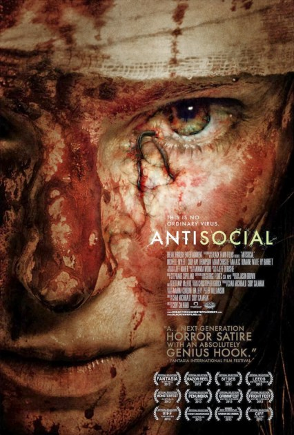 antisocial 2013 canadian horror