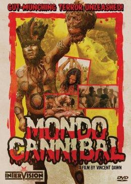 Mondo Cannibal Bruno Mattei Intervision DVD