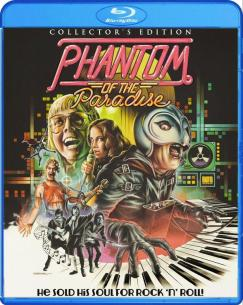 phantom of the paradise blu-ray