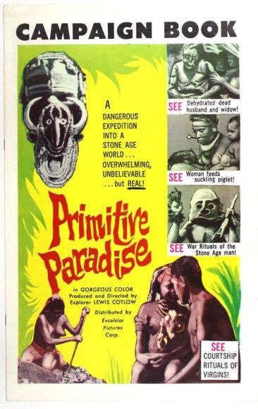 primitive paradise