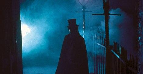 The Ripper (1997)