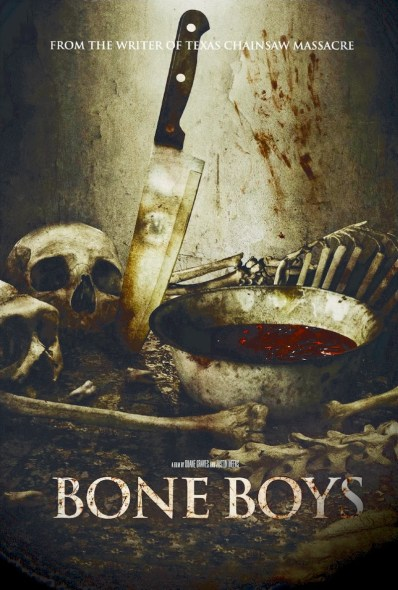 The Bone Boys (The Butcher Boys) 08