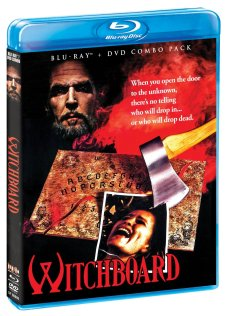 witchboard blu-ray + dvd combo