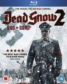 Dead Snow 2 Blu-ray