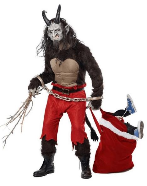 Krampus-Christmas-demon-costume