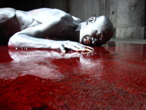 Sanguivorous 1