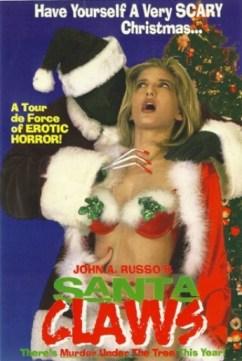Santa-Claws-John-Russo