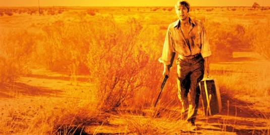 WAKE IN FRIGHT - FILM REVIEW