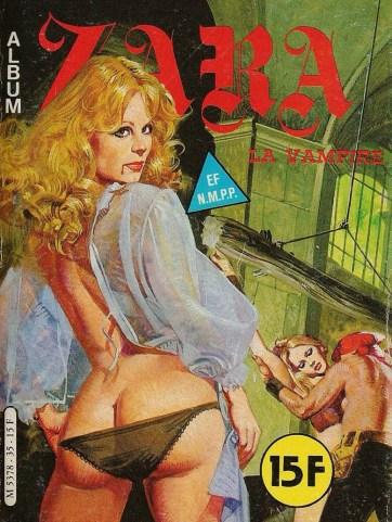 Zara-la-Vampira-bande-dessinee-no.35