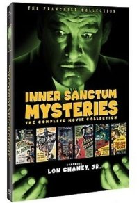 inner sanctum mysteries dvd collection