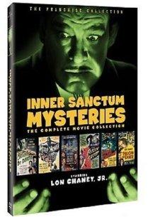 inner sanctum mysteries dvd collection