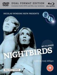 nightbirds andy milligan BFI blu-ray DVD