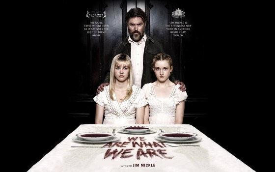 OR_We Are What We Are 2013 movie Wallpaper 1440x900