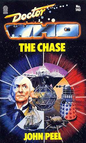 Chase novelisation