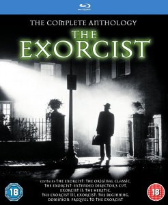 The-Exorcist-Anthology-Blu-ray