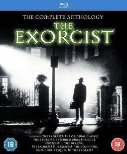 The-Exorcist-Anthology-Blu-ray