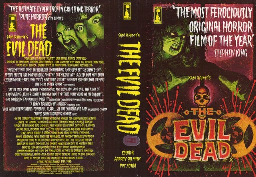 TheEvilDead_VHS