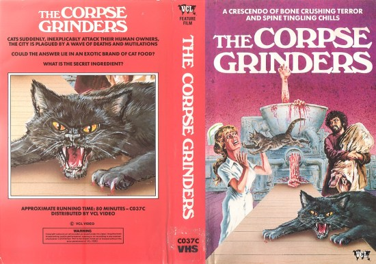 CORPSE GRINDERS,THE