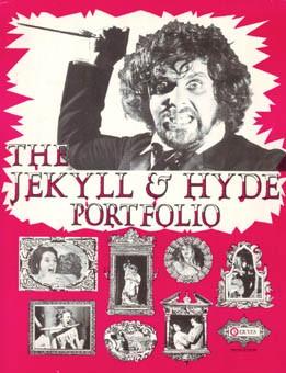 jekyll and hyde portfolio